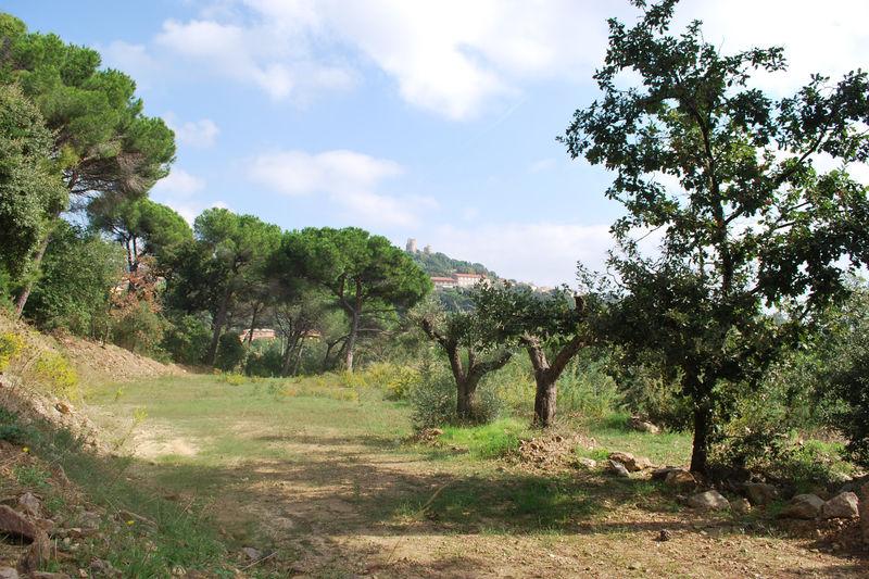 Bouwgrond Grimaud Proche village,   to buy bouwgrond   3050m²
