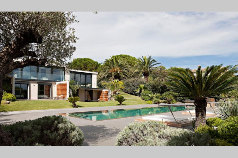 Photo n°12 - Vente Maison villa Ramatuelle 83350 - Prix sur demande