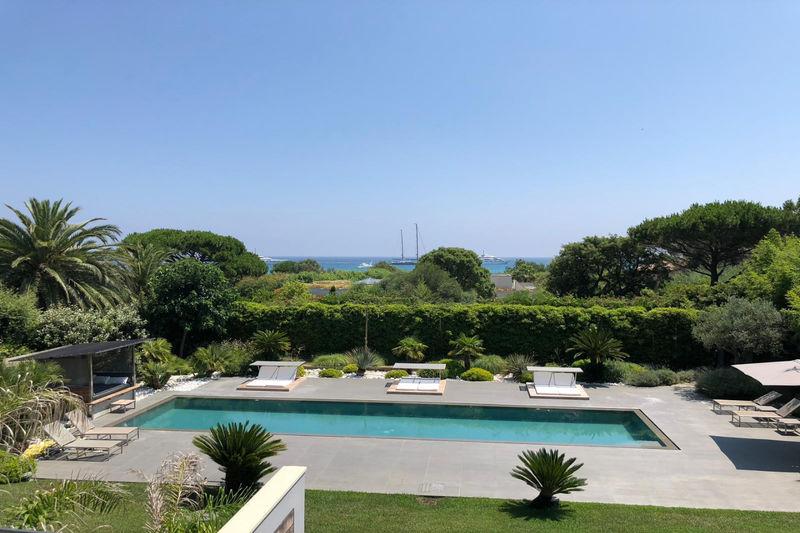 Photo Villa Ramatuelle Front de mer,   to buy villa  4 bedrooms   241m²