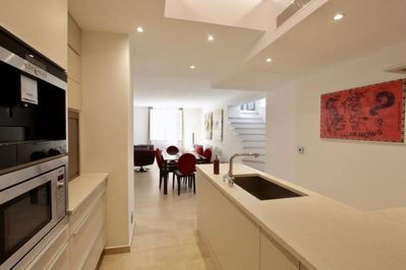 Photo n°4 - Vente maison de village Saint-Tropez 83990 - 2 900 000 €