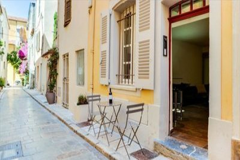 Photo Village house Saint-Tropez Centre-ville,   to buy village house  3 bedrooms   180 m²