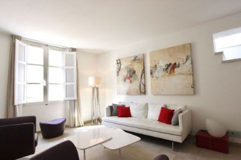 Photo n°3 - Vente maison de village Saint-Tropez 83990 - 2 900 000 €