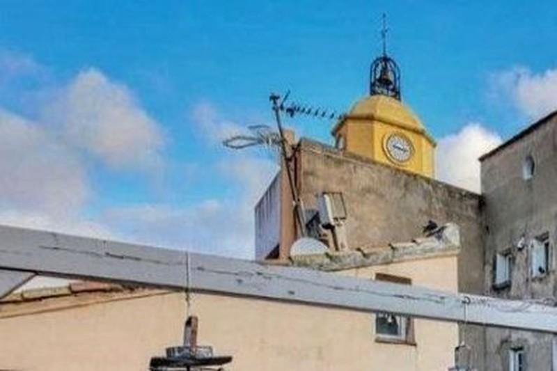 Photo n°8 - Vente maison de village Saint-Tropez 83990 - 2 900 000 €