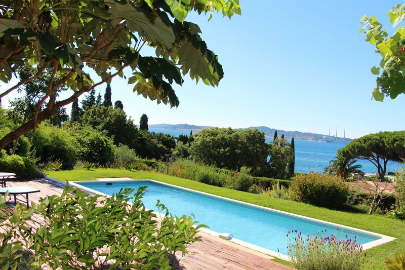 Photo Villa Grimaud Proche plages ét golf!,   to buy villa  6 bedrooms   243 m²