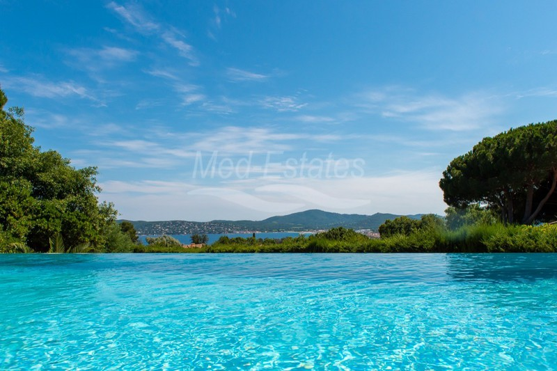 Photo Contemporary house Grimaud Proche plages ét golf!,   to buy contemporary house  3 bedrooms   130 m²