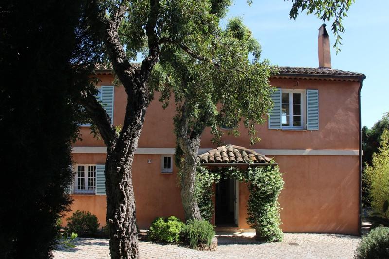 Photo n°2 - Vente Maison villa Grimaud 83310 - 1 295 000 €