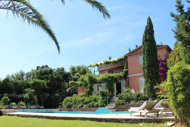 Photo n°4 - Vente Maison villa Grimaud 83310 - 1 295 000 €