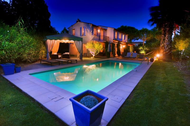Photo n°2 - Vente Maison bastide Saint-Tropez 83990 - 2 890 000 €
