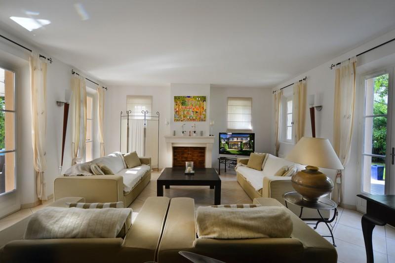 Photo n°6 - Vente Maison bastide Saint-Tropez 83990 - 2 890 000 €