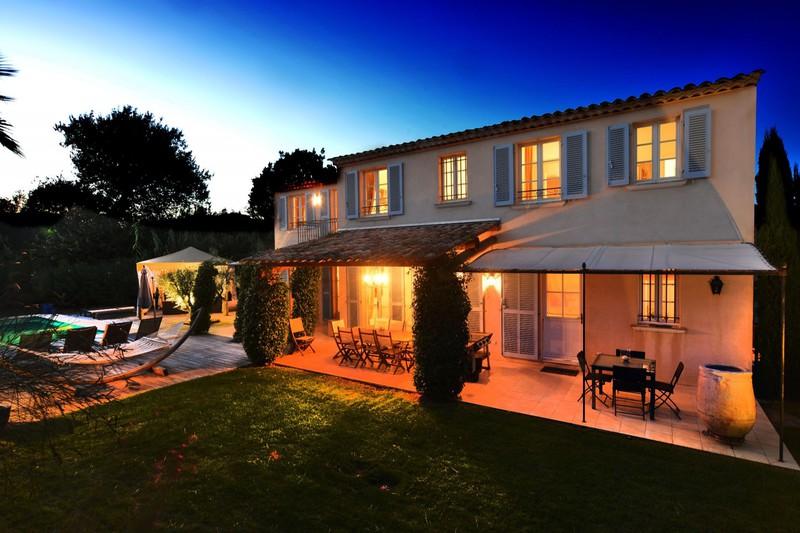 Photo n°3 - Vente Maison bastide Saint-Tropez 83990 - 2 890 000 €