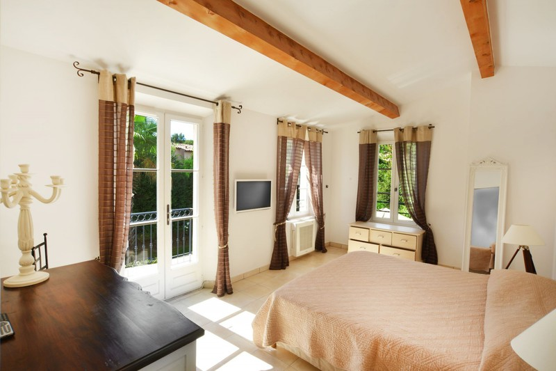 Photo n°9 - Vente Maison bastide Saint-Tropez 83990 - 2 890 000 €