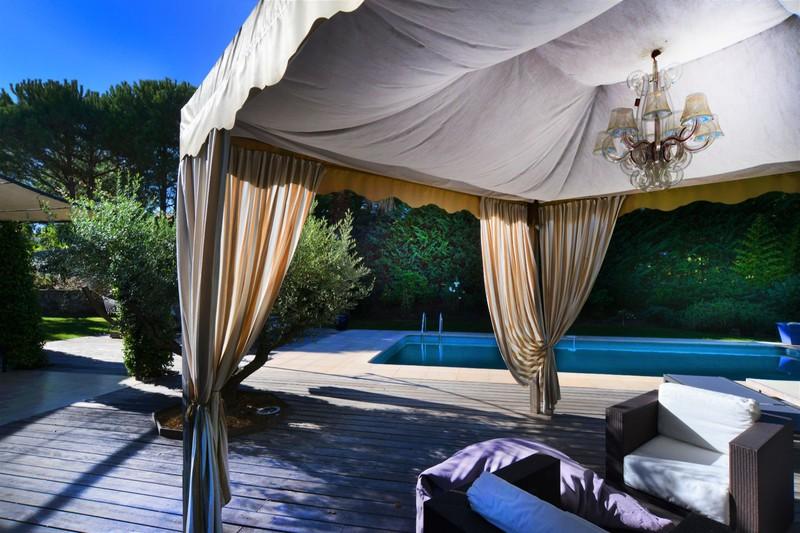 Photo n°5 - Vente Maison bastide Saint-Tropez 83990 - 2 890 000 €