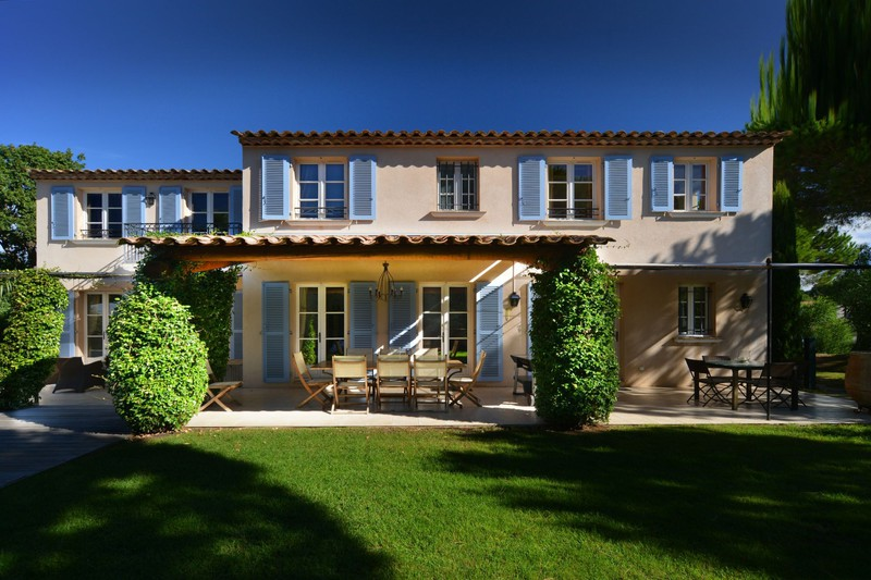 Photo Bastide Saint-Tropez Proche centre ét plages!,   to buy bastide  4 slaapkamers   191 m²