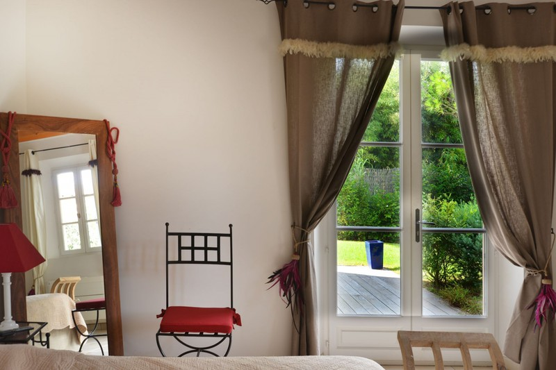 Photo n°7 - Vente Maison bastide Saint-Tropez 83990 - 2 890 000 €