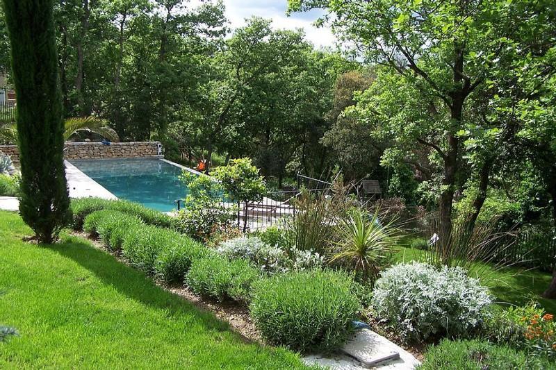 Photo n°3 - Vente Maison villa provençale La Garde-Freinet 83680 - 905 000 €