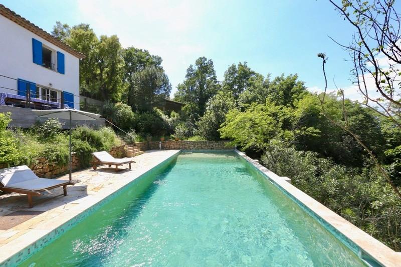 Photo n°5 - Vente Maison villa provençale La Garde-Freinet 83680 - 905 000 €