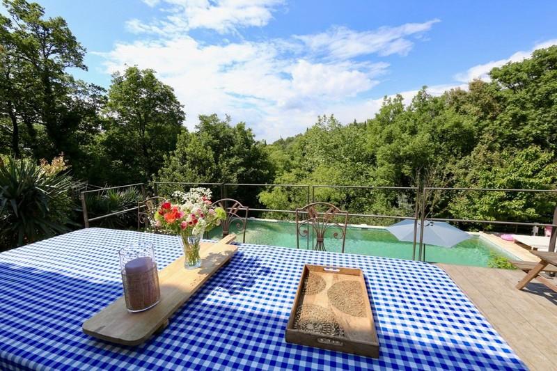 Photo n°4 - Vente Maison villa provençale La Garde-Freinet 83680 - 905 000 €