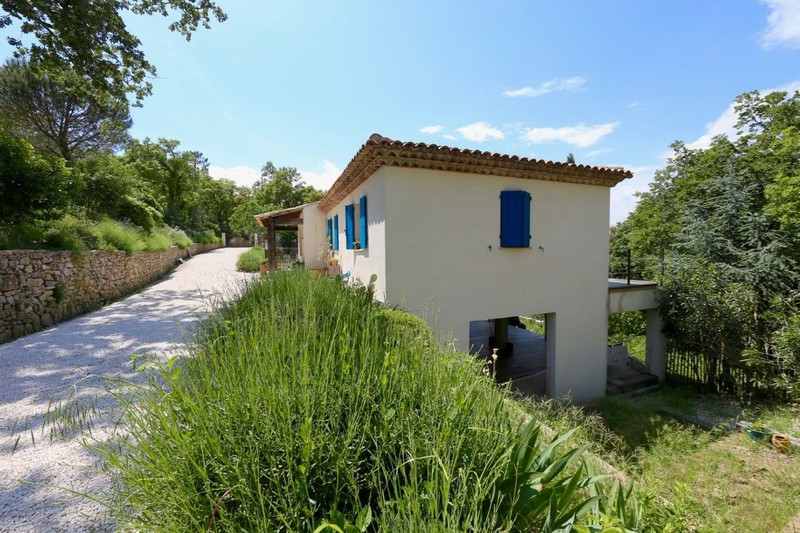 Photo n°16 - Vente Maison villa provençale La Garde-Freinet 83680 - 905 000 €