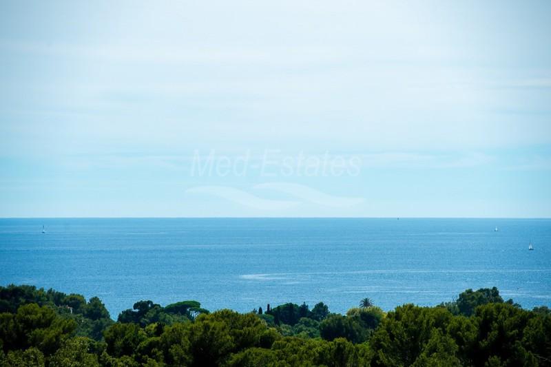 Photo Villa provençale La Croix-Valmer Proche centre ét plages!,   achat villa provençale  6 chambres   350m²
