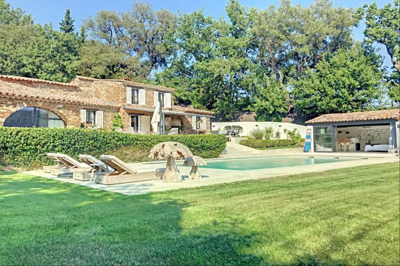 Bastide La Garde-Freinet À la campagne,   achat bastide  5 chambres   210m²