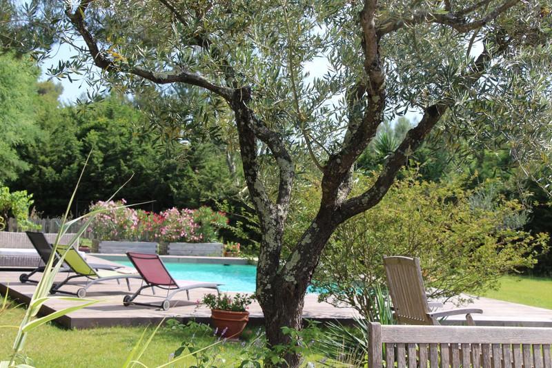Photo n°3 - Vente Maison propriété Grimaud 83310 - 1 420 000 €