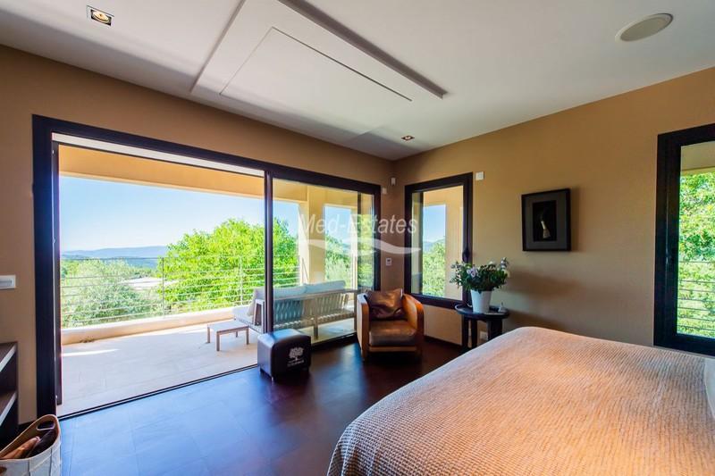 Photo n°13 - Vente maison récente La Garde-Freinet 83680 - 3 450 000 €