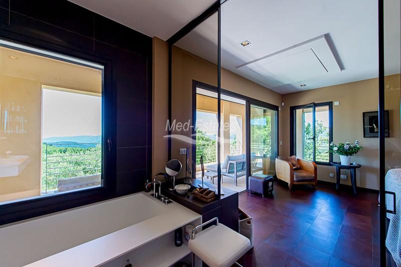 Photo n°15 - Vente maison récente La Garde-Freinet 83680 - 3 450 000 €