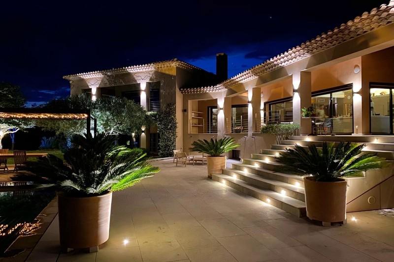 Photo n°8 - Vente maison récente La Garde-Freinet 83680 - 3 450 000 €