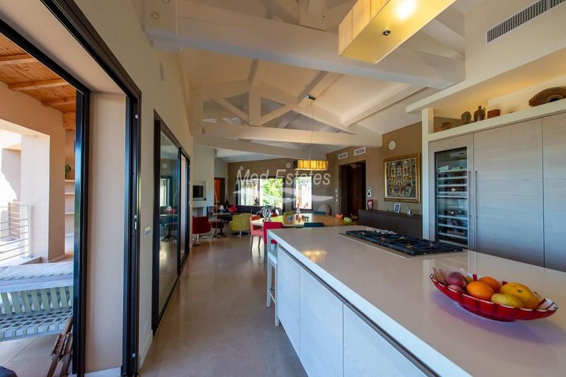 Photo n°10 - Vente maison récente La Garde-Freinet 83680 - 3 450 000 €