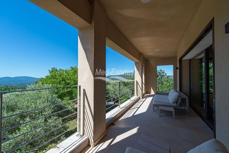 Photo n°5 - Vente maison récente La Garde-Freinet 83680 - 3 450 000 €