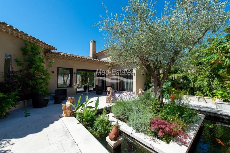 Photo n°3 - Vente maison récente La Garde-Freinet 83680 - 3 450 000 €
