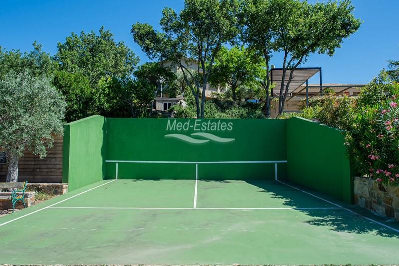 Photo n°9 - Vente maison récente La Garde-Freinet 83680 - 3 450 000 €