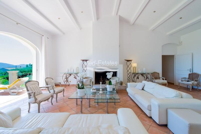 Photo n°10 - Vente maison de caractère Grimaud 83310 - 3 800 000 €