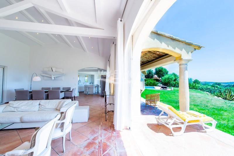 Photo n°9 - Vente maison de caractère Grimaud 83310 - 3 800 000 €