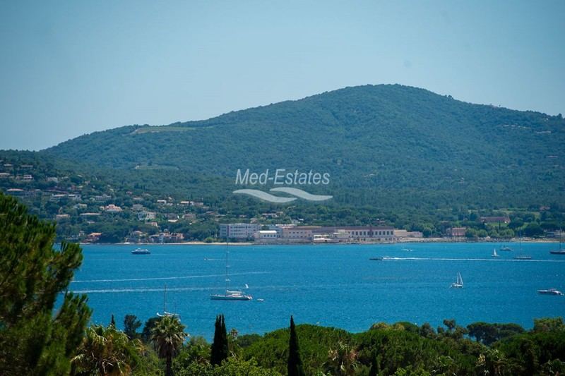 Photo Maison de caractère Grimaud Proche plages ét golf!,   achat maison de caractère  5 chambres   400m²