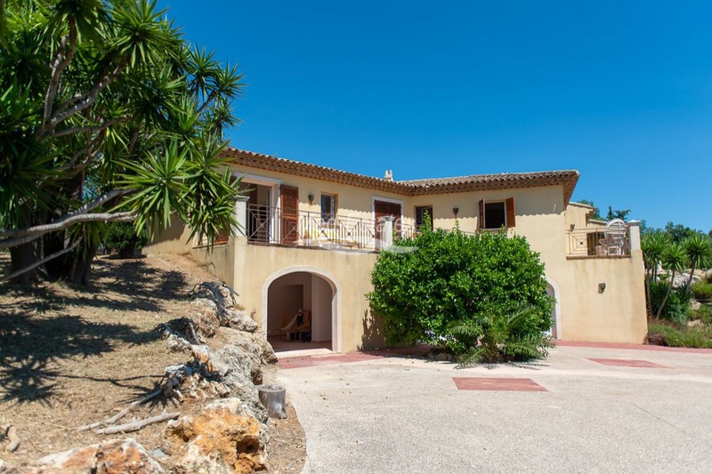 Photo n°8 - Vente maison de caractère Grimaud 83310 - 3 800 000 €