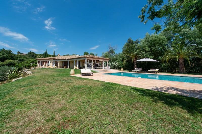 Photo n°4 - Vente maison de caractère Grimaud 83310 - 3 800 000 €