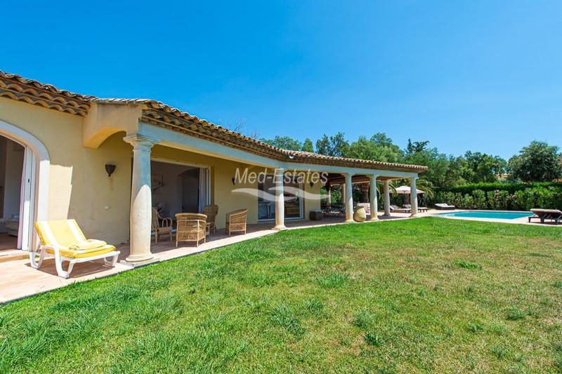 Photo n°3 - Vente maison de caractère Grimaud 83310 - 3 800 000 €