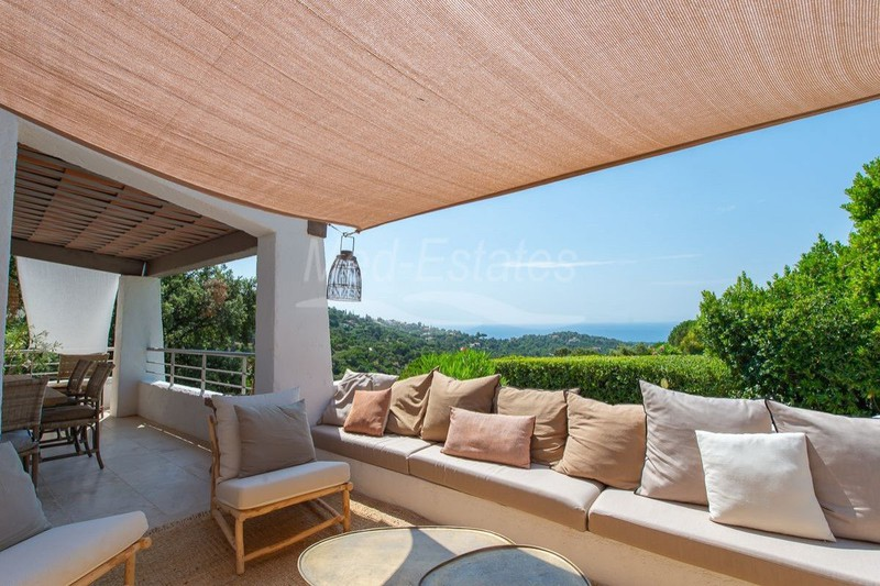 Photo Contemporary house La Croix-Valmer Proche plages,   to buy contemporary house  4 bedrooms   140 m²