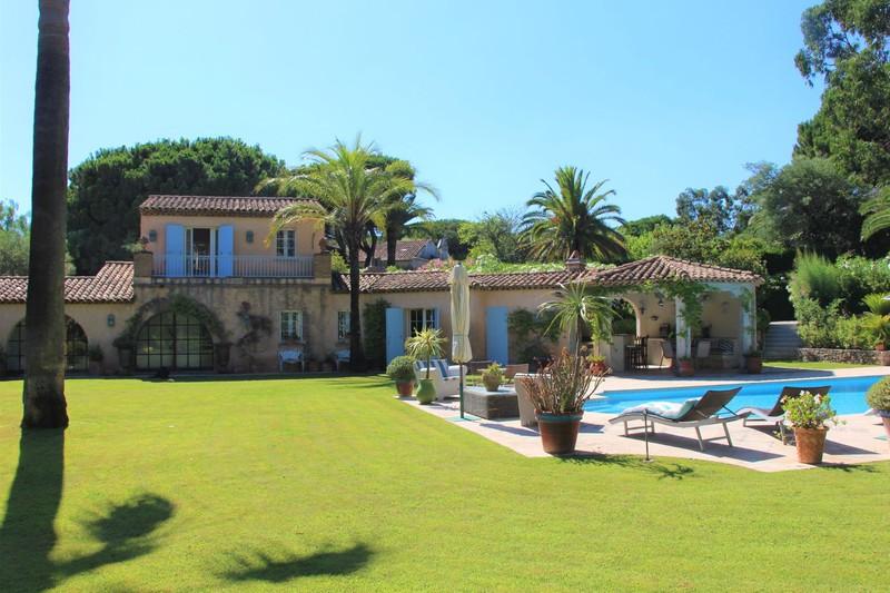 Photo Maison de caractère Saint-Tropez Pampelonne, tahiti,   to buy maison de caractère  6 bedrooms   245m²