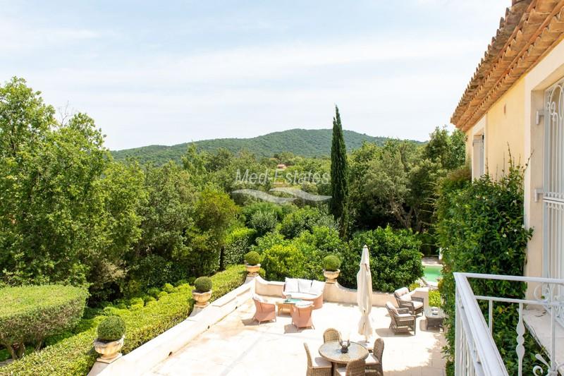Photo n°8 - Vente Maison villa Gassin 83580 - 4 750 000 €