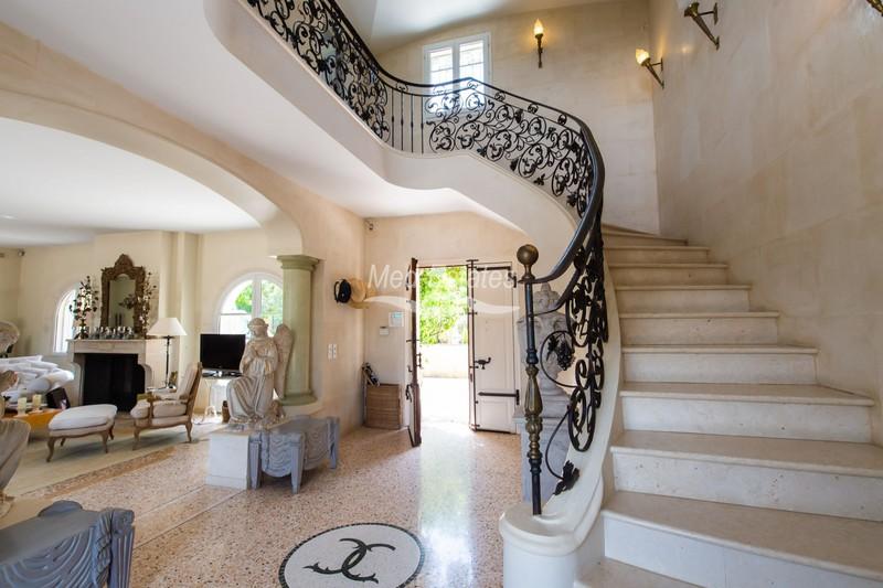 Photo n°11 - Vente Maison villa Gassin 83580 - 4 750 000 €