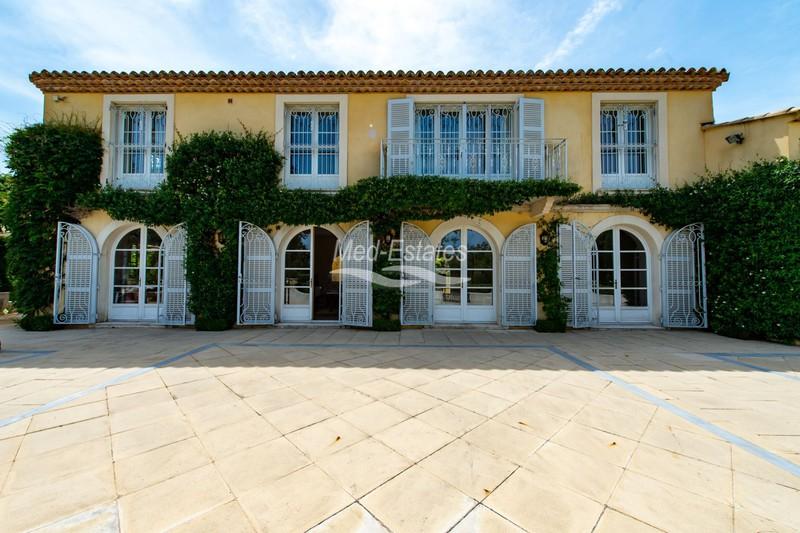 Photo n°5 - Vente Maison villa Gassin 83580 - 4 750 000 €