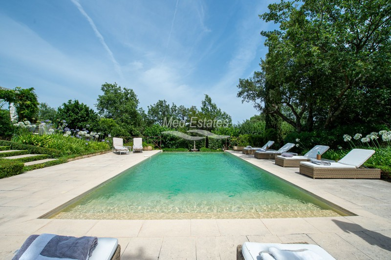 Photo n°3 - Vente Maison villa Gassin 83580 - 4 750 000 €