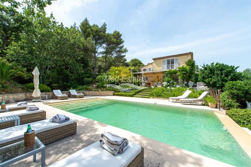 Photo n°2 - Vente Maison villa Gassin 83580 - 4 750 000 €