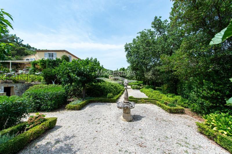 Photo n°7 - Vente Maison villa Gassin 83580 - 4 750 000 €