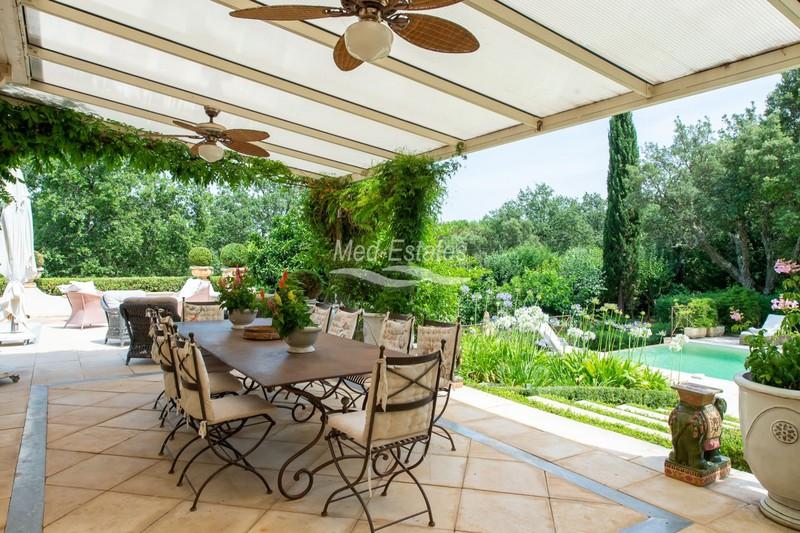 Photo n°9 - Vente Maison villa Gassin 83580 - 4 750 000 €
