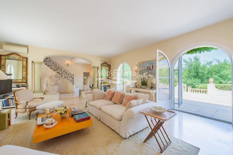 Photo n°12 - Vente Maison villa Gassin 83580 - 4 750 000 €