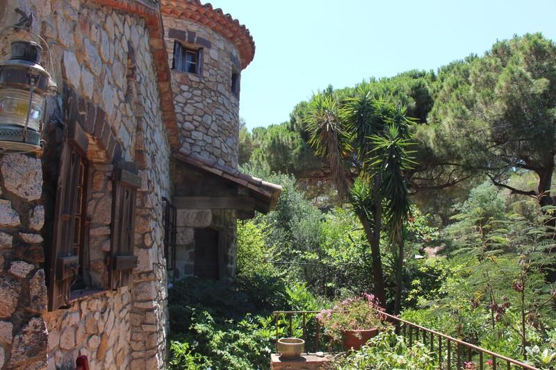 Photo n°4 - Vente Maison bastide Saint-Tropez 83990 - 4 000 000 €