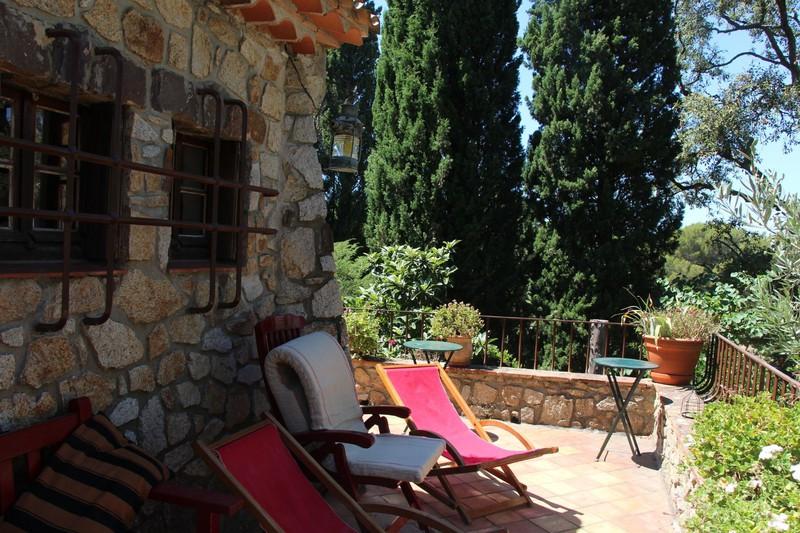 Photo n°3 - Vente Maison bastide Saint-Tropez 83990 - 4 000 000 €